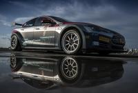 20 Tesla Model S P100D modifiées vont s'affronter lors de l'Electric GT Championship