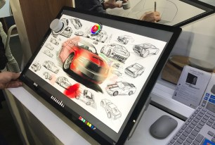 La Surface Studio sera lancée en France le 15 juin