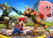 Sans surprise, la Nintendo Switch aura son Super Smash Bros