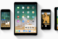 iOS 11 : quels iPhone, iPad et iPod sont compatibles avec le nouvel OS d'Apple ?