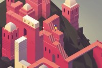 Surprise : Monument Valley 2 est disponible