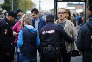 « La Russie sans censure » : à Moscou, les manifestants défilent contre les restrictions du web