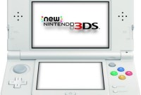 Nintendo stoppe la production de la New 3DS au Japon