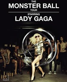 Nouvelle date de concert à Paris pour Lady Gaga