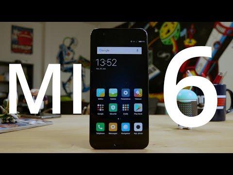 Test du Xiaomi Mi 6 : la puissance à la chinoise