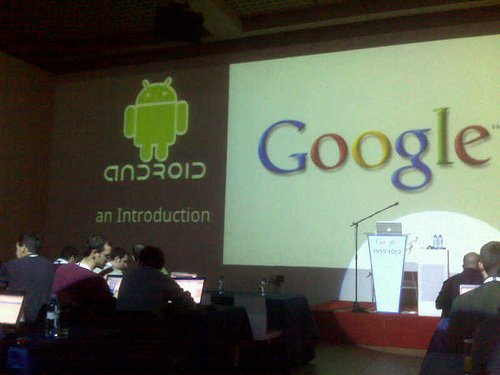 Synthèse : Google Android Day à Tel Aviv