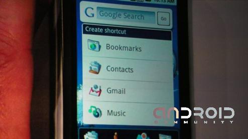Android aura le droit à son App Store ?