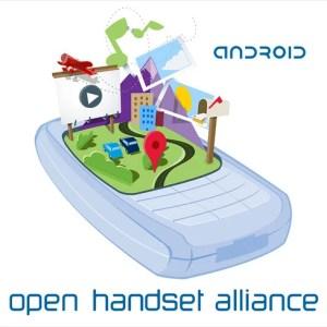 Ils rejoignent l'Open Handset Alliance : Asus, Sony Ericsson, Toshiba…