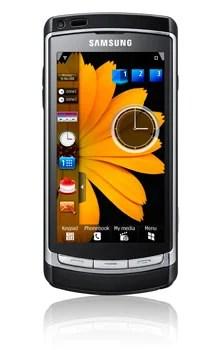 Samsung abandonne Windows Mobile pour son Omnia HD