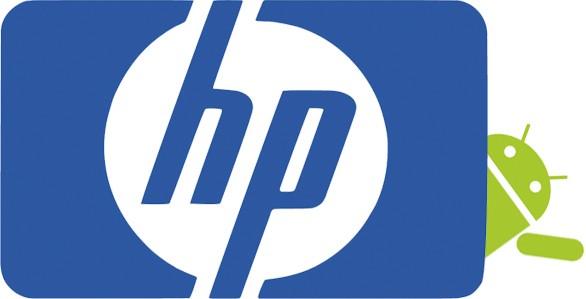 HP s'intéresse à Android pour ses netbooks