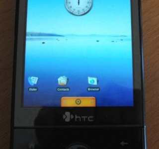 Tutorial : Installer Android sur HTC Touch Pro et HTC Touch Diamond
