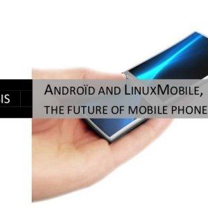 L'avenir du téléphone sera-t-il Open Source ?