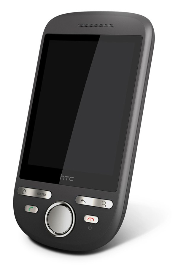 HTC Tattoo, le dernier smartphone de Android avec interface Sense