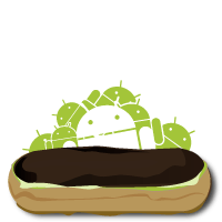 Android 2.0 Eclair disponible
