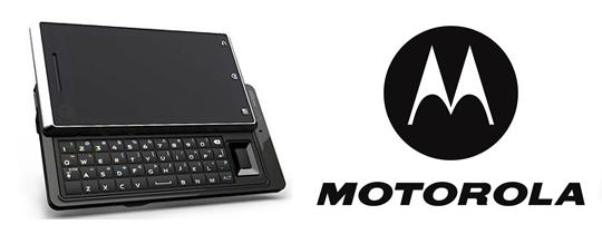 La courte apparition du second smartphone Motorola toujours «sans-nom» et du HTC Desire