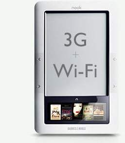 Barnes & Noble lance son eReader sous Android !