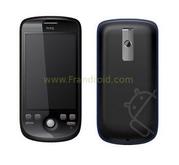 ADP2 : le nouveau téléphone de développement