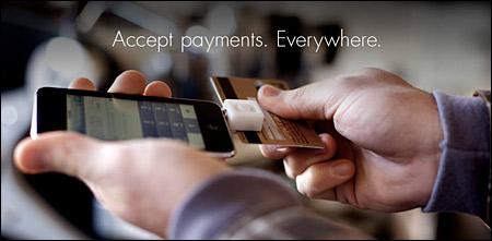 Square, un nouveau mode de paiement, bientôt sur Android