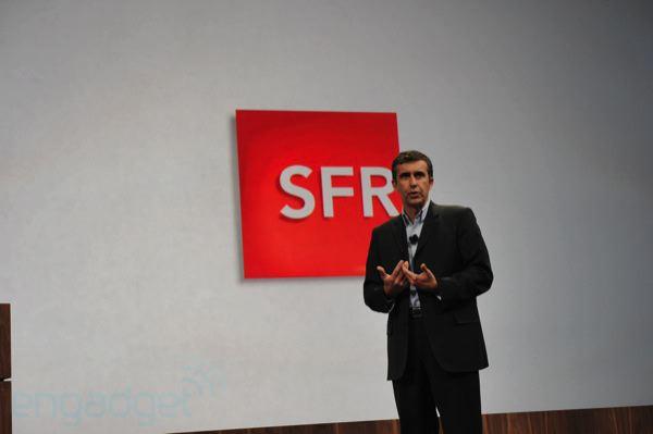 CES 2010 : Après le Nexus One, SFR négocie avec Palm