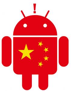 Google reporte la sortie de deux androphones en Chine