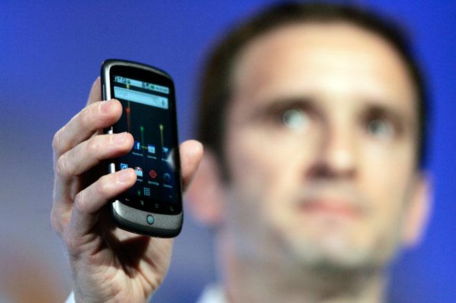 [Editoid] Que pensez-vous de l'arrivée de Google sur le marché des Smartphones ?