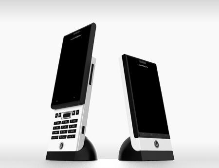 Lumigon T1 et S1, de l'Android à la sauce danoise