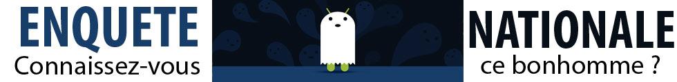Android en France : participez à notre enquête