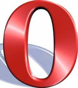 Opera Mini comme navigateur par défaut !