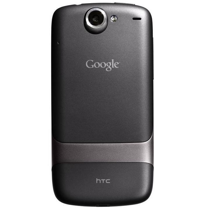 Nexus One : mise à jour imminente !