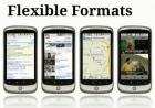 Google ajoute de nouveaux formats d'annonces mobiles