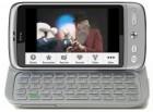 HTC Desire à clavier physique ? Le HTC Vision !