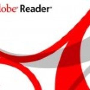 Adobe Reader arrive sur l'Android Market