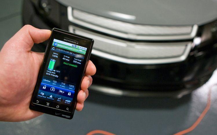 General Motors devrait s'associer avec Google pour profiter d'Android