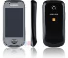 (MàJ) Samsung : Le petit frère du S, le Galaxy Apollo (Naos)