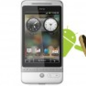 HTC Hero : La mise à jour 2.1 en déploiement