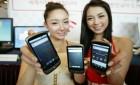 De la crème glacée dans les Nexus One en Corée