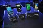 Samsung présente les Galaxy S lors d'un event à New York  !