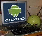 Un ordinateur de bureau à la sauce «Android»