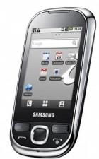 Samsung présente le Corby i5500 sous Android 2.1