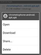 Trucs et Astuces : Installez vos applications avec Dropbox