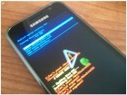 Le Samsung Galaxy S sous Android rooté