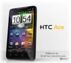 HTC Ace, la version européenne du HTC EVO 4G ?