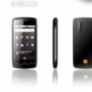 Smartphone Orange, le Project JAL ?