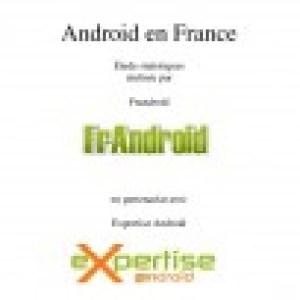 Android et les français : résultats de l'étude