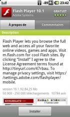 Adobe : Flash Player 10.1 passe en version finale