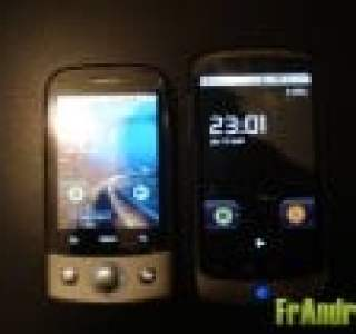 Test du Huawei «Tactile Internet» d'Orange