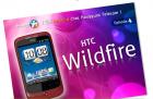 L'été Android chez Bouygues Telecom : épisode 4 avec le HTC Wildfire