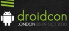 La Droidcon revient à Londres en Octobre