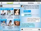 Hanashi : Un client de messagerie instantanée différent