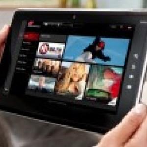 Toshiba Places : le Google TV de Toshiba